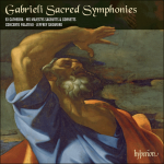 Cover : Sacred Symphonies