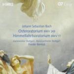 Cover : Osteroratorium BWV 249
