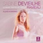 Cover : Le Grand Théâtre de l'Amour