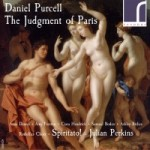 Cover : The Judgment of Paris