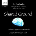 Cover : Shared Ground