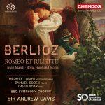 Cover : Roméo et Juliette, Op.17 (1839)