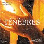 Cover : Leçons de ténèbres, Litanies & Magnificat
